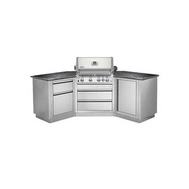 Oasis 200 modulare Outdoorküche