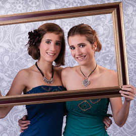 Modelle: Simone, Anina, Visa: ps-style.ch