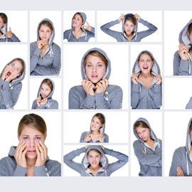 Modell: Nöemi, Visa: Sandra, www.dizzu.ch