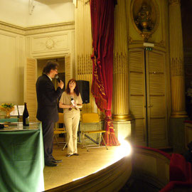 Prix Georges Riguet 2011
