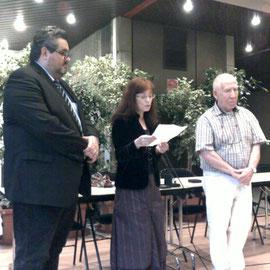 Prix Amélie Murat 2011