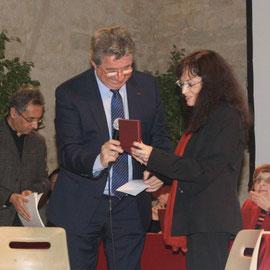 Grand prix de poésie de la ville de Béziers 2013