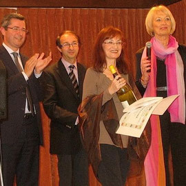 Prix Marie Noël 2011