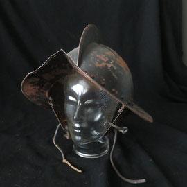 1714 casque morion