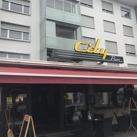 Stoffersatz Sonnenstore City Bar Reinach