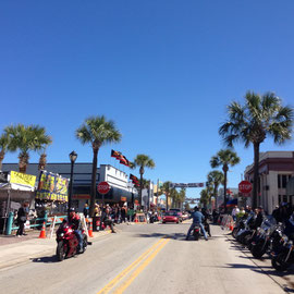 Daytona Beach - Mainstreet