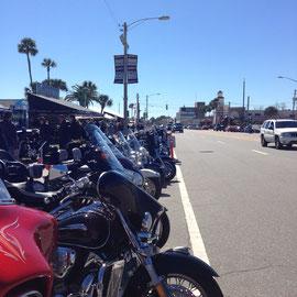 Daytona - Riverside