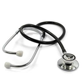 Allgemeinmedizin, medizinische Check-ups und Vorsorgeuntersuchungen