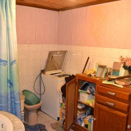 débarras d'un appartement à Besançon, doubs, 25, AVANT INTERVENTION....... entreprise AHLEN