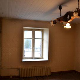 débarras d'une maison à Besançon, doubs, 25, APRÈS INTERVENTION....... entreprise AHLEN