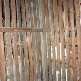 débarras d'un grenier à Morteau, doubs, 25, APRÈS INTERVENTION....... entreprise de déblaiement-débarras AHLEN