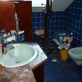 débarras d'une maison à Villers le lac, doubs, 25, AVANT INTERVENTION....... entreprise de déblaiement-débarras AHLEN