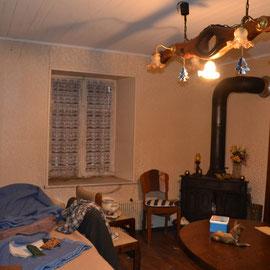 débarras d'une maison à Besançon, doubs, 25, AVANT INTERVENTION....... entreprise AHLEN