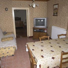 débarras d'une maison à Vesoul, Haute Saône, 70, AVANT INTERVENTION....... entreprise de déblaiement-débarras AHLEN