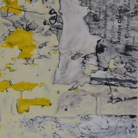 cursos, oil on canvas, 100 x 150 cm, 2017
