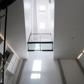 Clichy _ Réhabilitation en Loft
