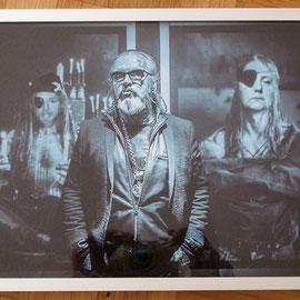 artblow - GEORG HIEBER: Ein Bild im Bild vom Anderen