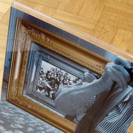 artblow - GEORG HIEBER: Ein Bild vom Anderen machen