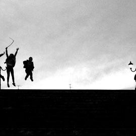 """Валиева Жанна (vgannaa), Россия """"Веселые городские хулиганы"""" 25.09.2016 г. Оренбург"""