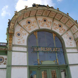 Otto Wagner Station