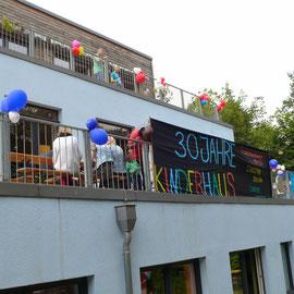 Kinderhaus Lokstedt