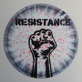 resistance-poing-levé-street-art-sur-vinyle-décoratif