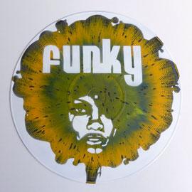 funky-afro-street-art-vinyle-décoratif-décoratif