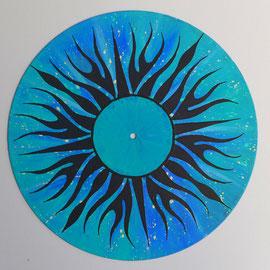 black-axis-pochoir-sur-vinyle-disque-décoratif