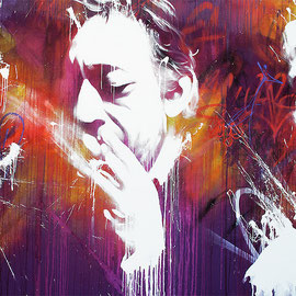 dan 23 street art gainsbourg