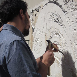 Qui est Vhils ? street art