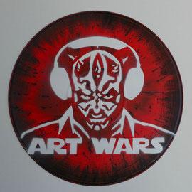 star-wars-dark-maul-street-art-vinyle-pochoir-décoratif