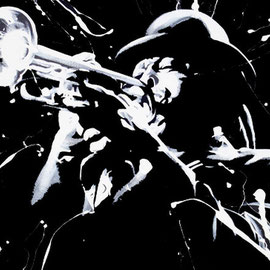 dan 23 street art jazz power