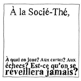 La Socié-Thé