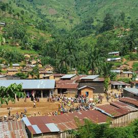 Bunyakiri, Sud Kivu, RDC
