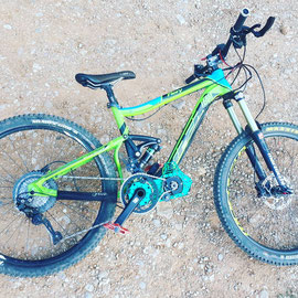 viper electric bike