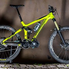 intense e-bike