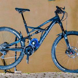 Specialized e-bike