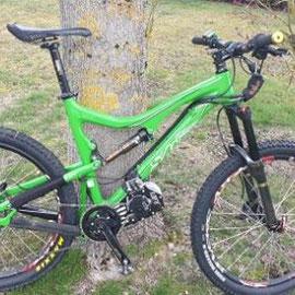 santacruz e-bike