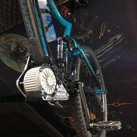 intense electric bike