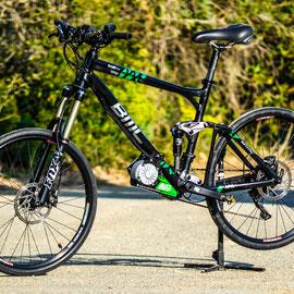 bmc e-bike