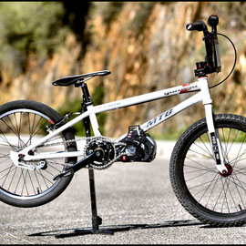 bmx électric bicycle