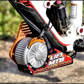 cannondale motor electric bike