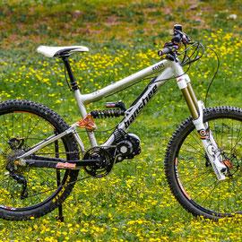 mid drive motor for mountain bike