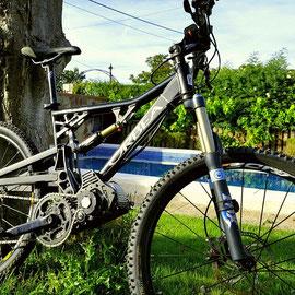 orbea e-bike
