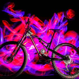 bike electric motor
