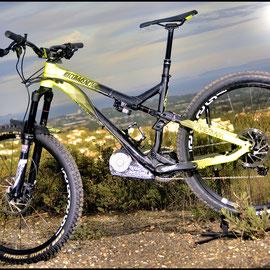 commencal meta electric bike