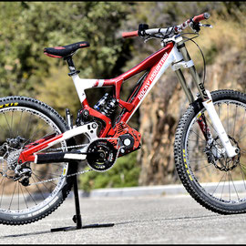 rocky mountain electric bicycle
