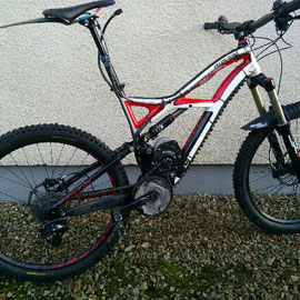 motor brose specialized