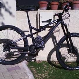 commençal e-bike