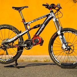 moteur electrique vélo
